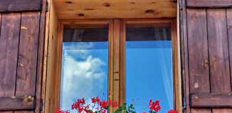 חלונות לשמיים