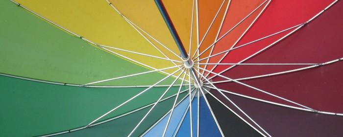 צבעים מרפאים