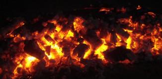 אלמנט האש- היאחות והיצמדות