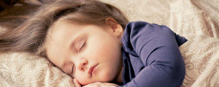 ילדים וקשיי שינה