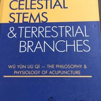 Acupuncture Celestial stems &terrestrial branches