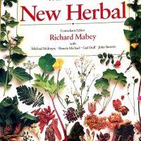 New Herbal,Richard Mabey