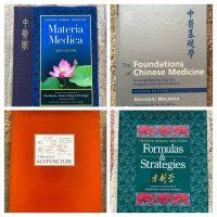 ספרים למכירה ברפואה סינית